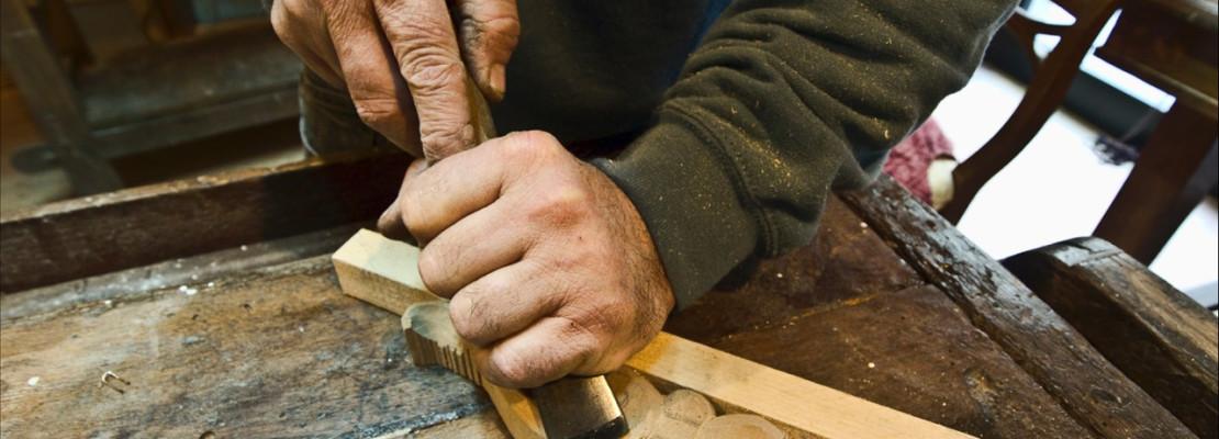 AVVISO PUBBLICO – Interventi per le imprese artigiane e il recupero dei mestieri