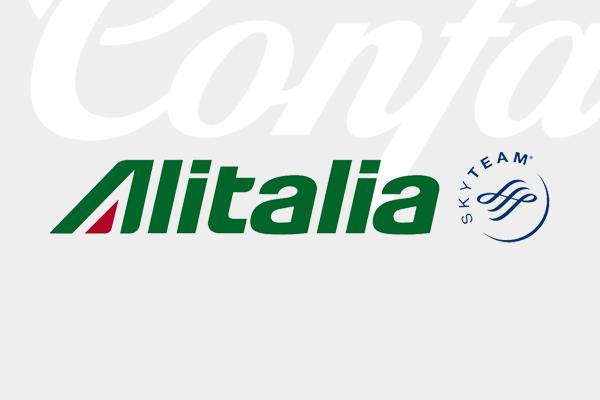Convenzione Alitalia