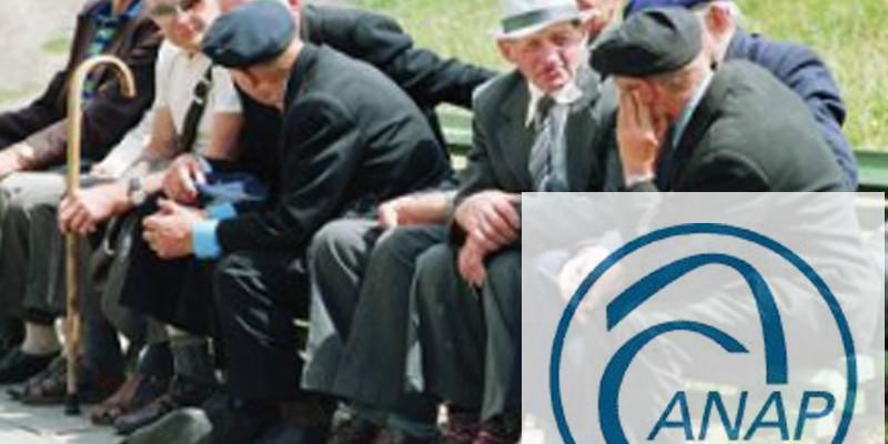 ANAP – Anziani e Pensionati
