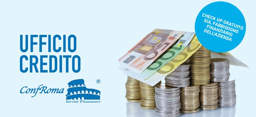 Credito e Finanziamenti alle Imprese di Roma e provincia