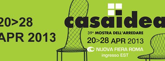 Casaidea 2013