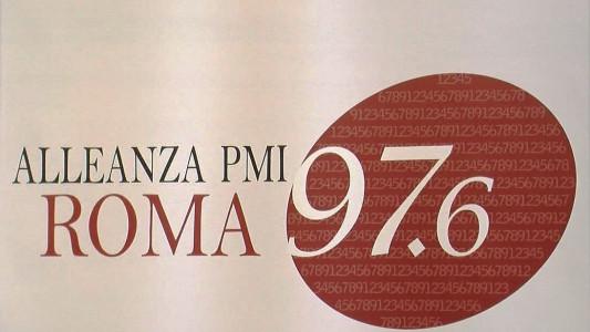 Alleanza PMI Roma 97.6 – Insieme per il rilancio del territorio