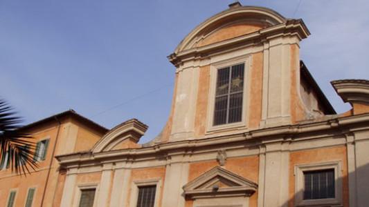 CONFARTIGIANATO IMPRESE ROMA RESTAURA I TESORI DI SAN FRANCESCO A RIPA  Il 2 ottobre 2013 alle ore 17.00 inaugurazione della mostra degli oggetti sacri restaurati