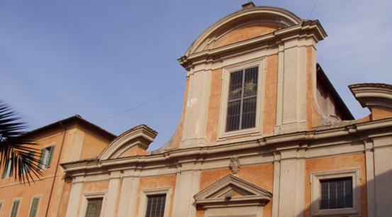 Confartigianato imprese roma restaura i tesori di san for Oggetti sacri roma