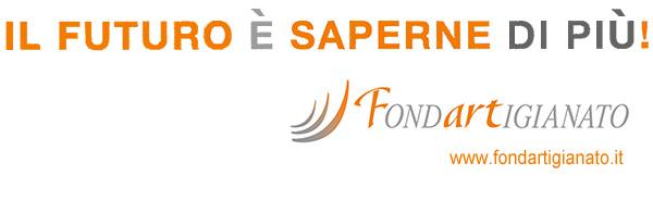 Fondartigianato – Invito 2°- 2013 – realizzazione di attivita' di formazione continua