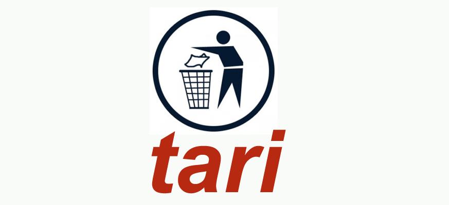 TARI – esenzione per imprese con rifiuti speciali