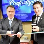 CONF TV INAUG 5