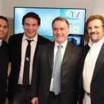 CONF TV INAUG.