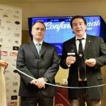CONF TV INAUG1