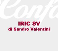 Convenzione con IRIC SV di Sandro Valentini
