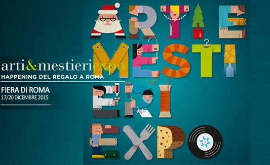 Arti e Mestieri Expo 2015
