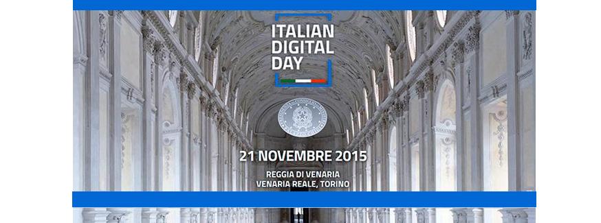 """Stay Social"": l'Italian Digital Day"