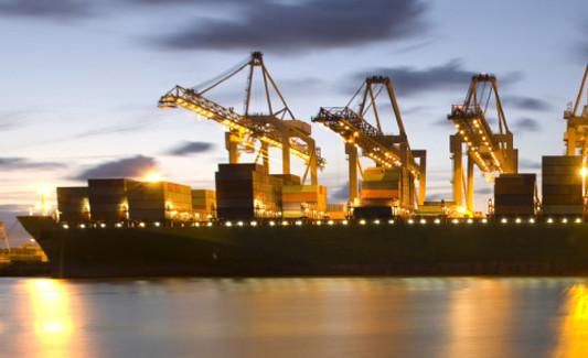 Ansa: export +3,5% sul mese, +6,4% anno