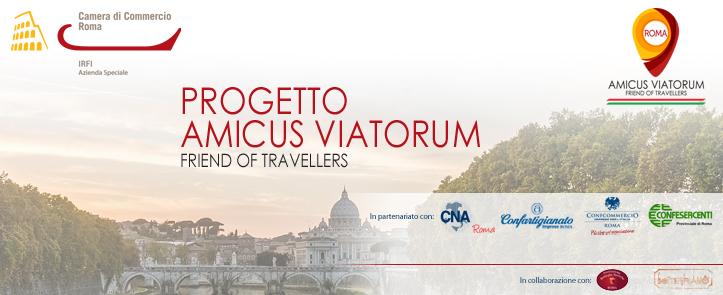Progetto Amicus Viatorum