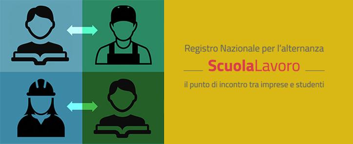 Registro nazionale per l'alternanza scuola-lavoro