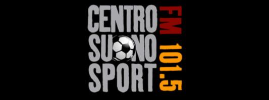 Nuova intervista a Matteoni su radio Centro Suono Sport 101.5