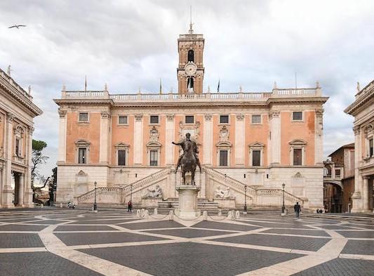 bando multiservizi comune di Roma