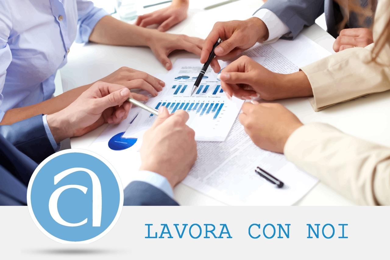 Lavora con noi confartigianato imprese roma homepage for Lavora con noi arredamento