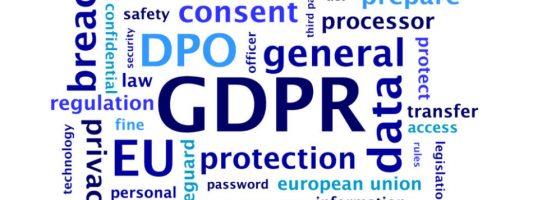 GDPR Confartiginato Imprese Roma